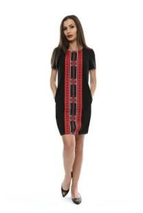 rochie-neagra-cu-imprimeu-traditional-ro104-3-l