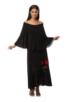 rochie-vaporoasa-cu-broderie-florala-688x1024
